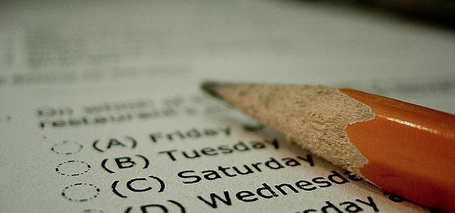 5 Worst Study Strategies