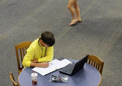 The Unfortunate Truth About Study Time