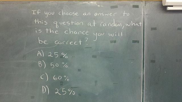 9 Multiple Choice Test Tips - Smart Student Secrets