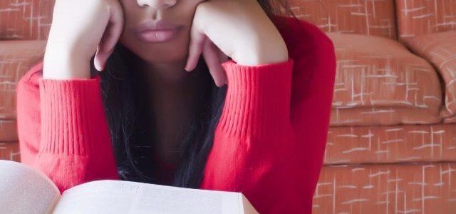 6 Big Reasons You Should Study Less
